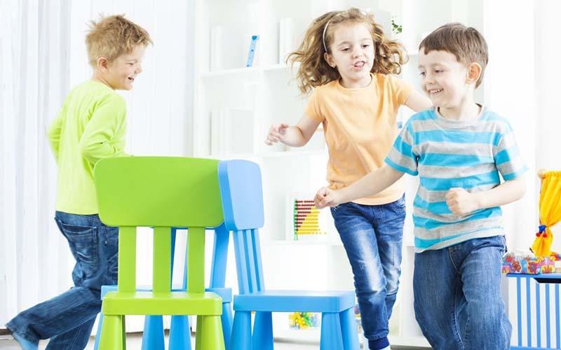 Juegos Para Cumpleanos Infantiles El Castillo Magico