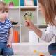 como poner normas y limites a los niños